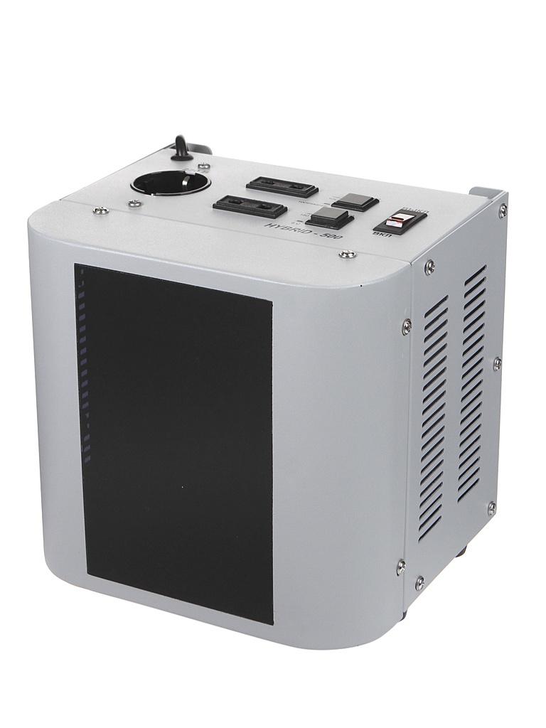 Стабилизатор Энергия Нybrid 500