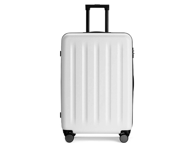 Чемодан Xiaomi 90 Points Suitcase 1A 20 White