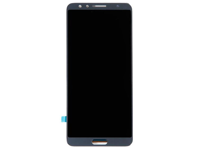 Дисплей RocknParts для Huawei Nova 2S в сборе с тачскрином Grey 694224