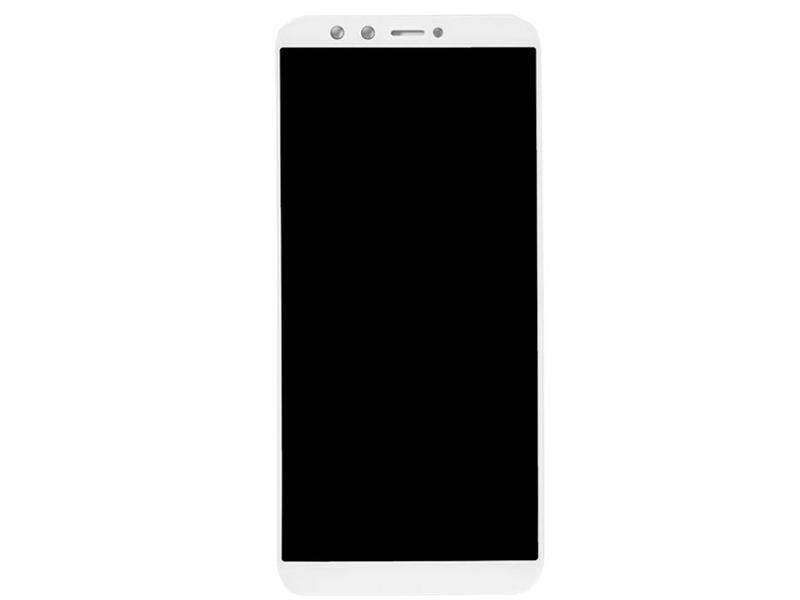 Дисплей RocknParts для Huawei Honor 9 Lite в сборе с тачскрином White 676846