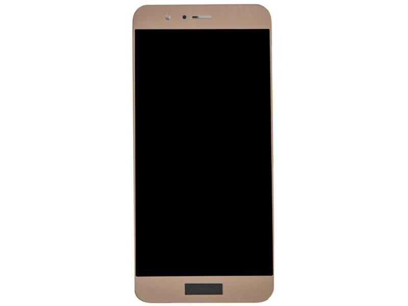Дисплей RocknParts для Huawei Honor 8 Pro в сборе с тачскрином Gold 578986