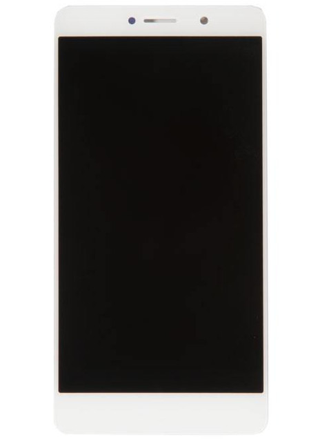 Дисплей RocknParts для Huawei Honor 6X / GR5 2017 в сборе с тачскрином White 548160