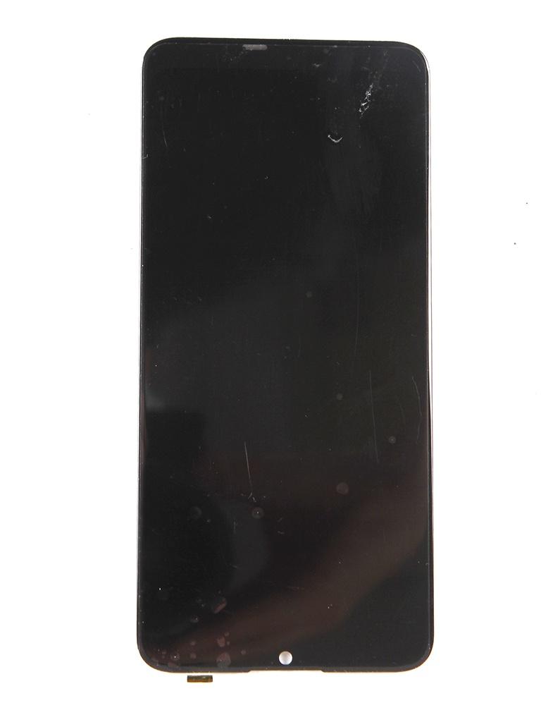 Дисплей RocknParts для Huawei Honor P Smart 2019 / 9S в сборе с тачскрином Black 694465