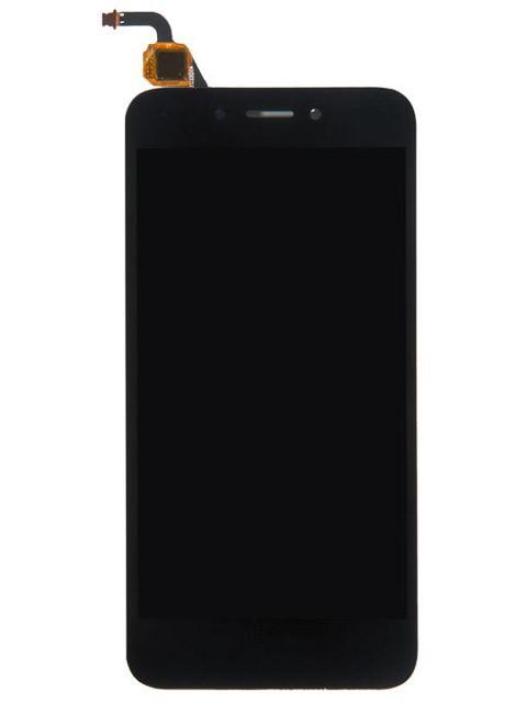 Дисплей RocknParts для Huawei Honor 6A в сборе с тачскрином Black 694425