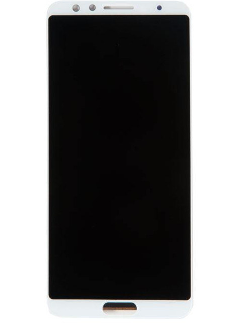 Дисплей RocknParts для Huawei Nova 2S в сборе с тачскрином White 694226