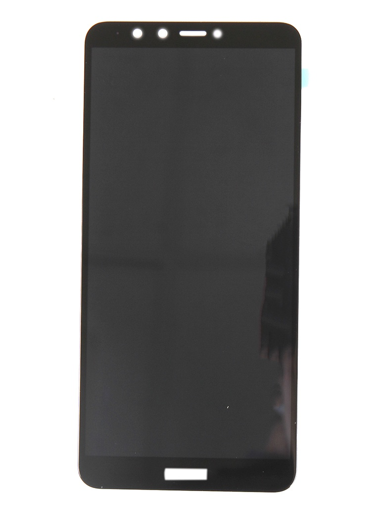 Дисплей RocknParts для Huawei Y9 2018 в сборе с тачскрином Black 693180