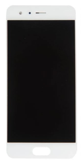 Дисплей RocknParts для Huawei Honor 9 / Premium в сборе с тачскрином White 611073