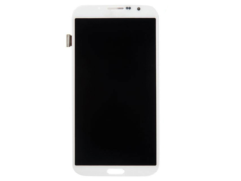Дисплей RocknParts для Samsung Galaxy Mega 6.3 GT-I9200 TFT-PLS в сборе с тачскрином White 563901