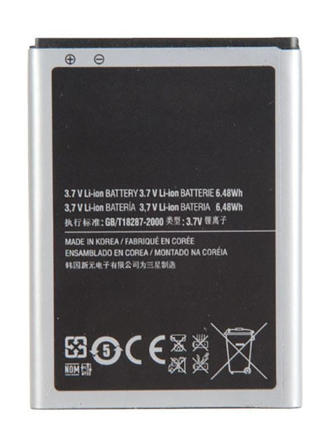 Аккумулятор RocknParts для Samsung Galaxy Nexus SM-I9250 535202