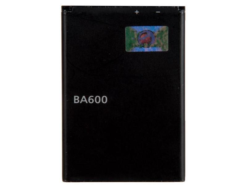 Аккумулятор RocknParts для Sony Xperia U BA-600 387139