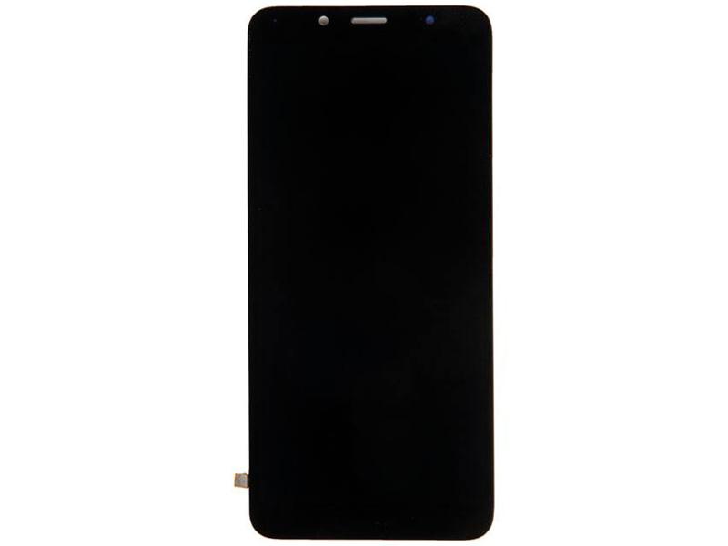Фото - Дисплей RocknParts для Xiaomi Redmi 7A в сборе с тачскрином Black 727935 дисплей rocknparts zip для xiaomi mi max 2 black