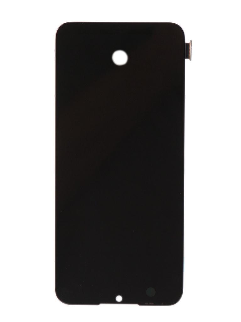 Дисплей RocknParts для Xiaomi CC9E / Mi A3 Oled в сборе с тачскрином Black 749945