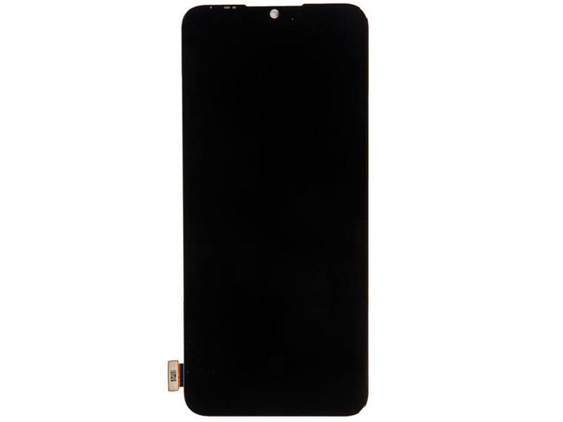 Дисплей RocknParts для Xiaomi CC9E / Mi A3 в сборе с тачскрином Black 727929