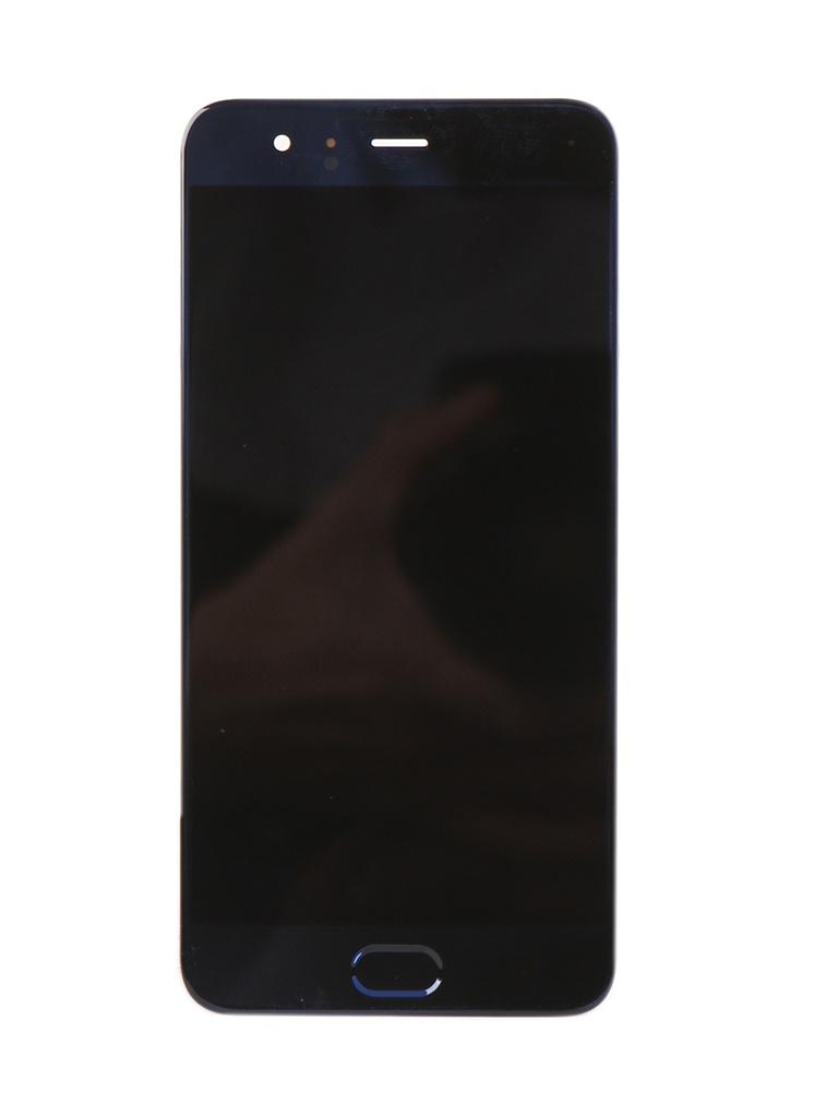 Дисплей RocknParts для Xiaomi Mi6 в сборе с тачскрином Blue 694825