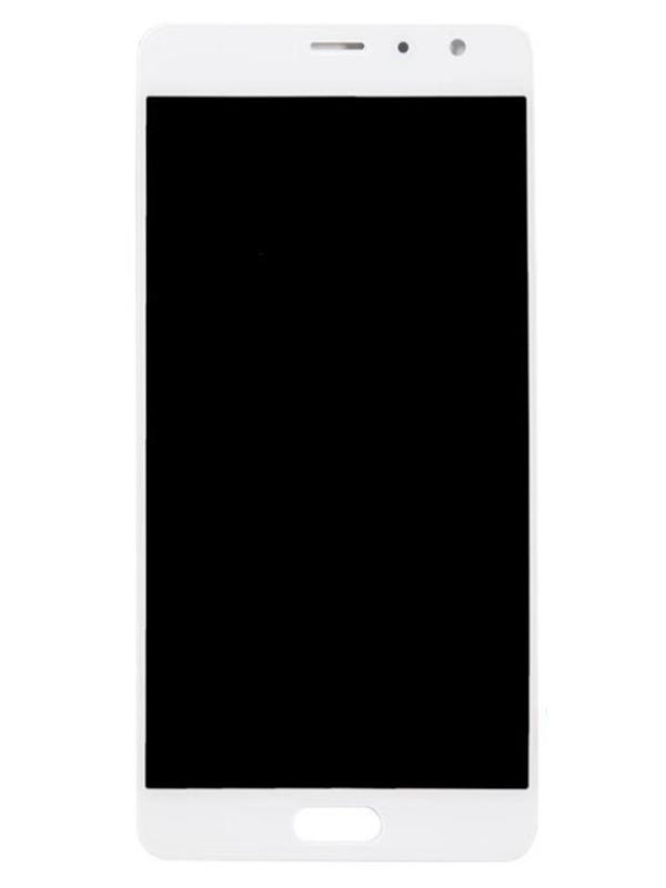 Фото - Дисплей RocknParts для Xiaomi Redmi Pro в сборе с тачскрином White 694214 дисплей zeepdeep premium для apple iphone 7 rp white в сборе с тачскрином 721270