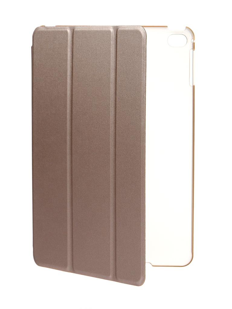 Чехол Gurdini для APPLE iPad Mini 4/5 Slim Champagne 910395