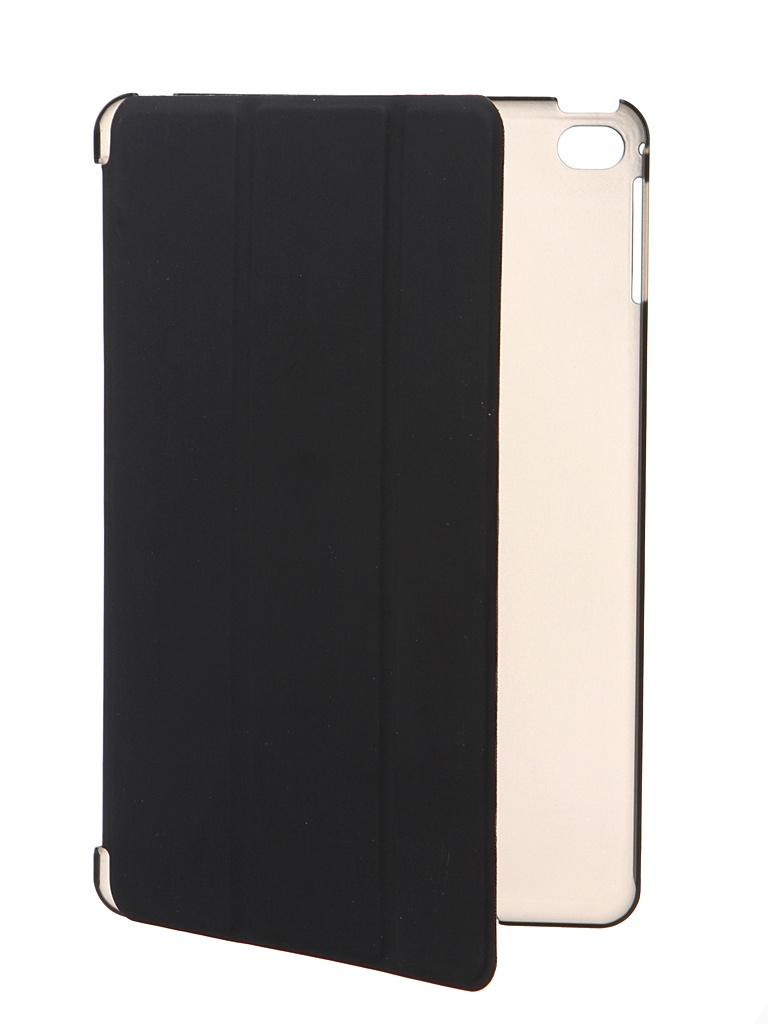 Чехол Gurdini для APPLE iPad Mini 4/5 Slim Black 901375