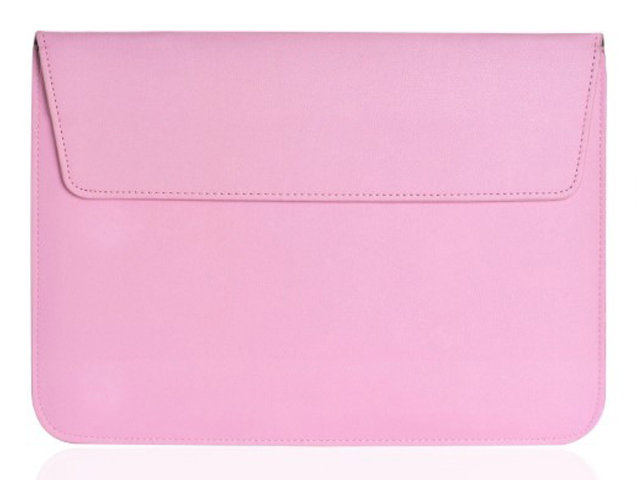 Аксессуар Чехол-папка 13-inch Gurdini для APPLE MacBook Pro Retina/Pro Retina (USB-C)/Air/Air 13(USB-C) Pink 902509