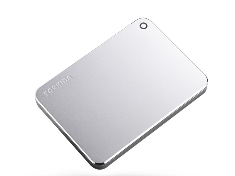 Жесткий диск Toshiba Canvio Flex 4Tb HDTX140ESCCA