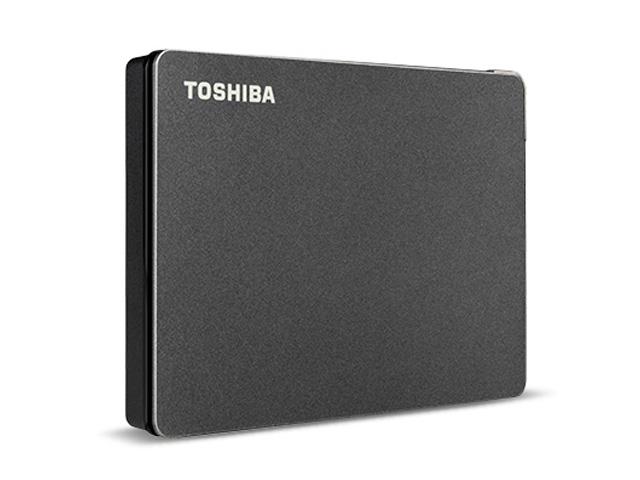 Жесткий диск Toshiba Canvio Gaming 1Tb HDTX110EK3AA