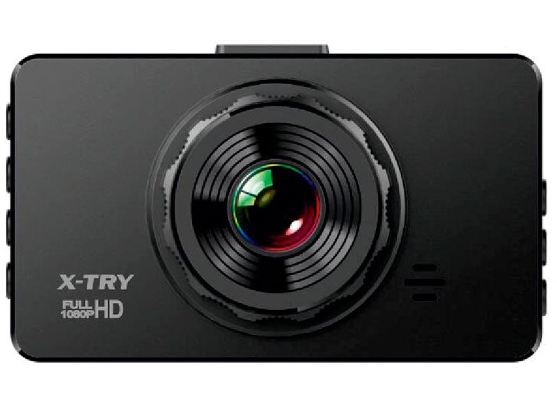 Видеорегистратор X-TRY XTC D1010 FHD