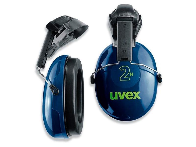Защитные наушники Uvex 2H 2500021
