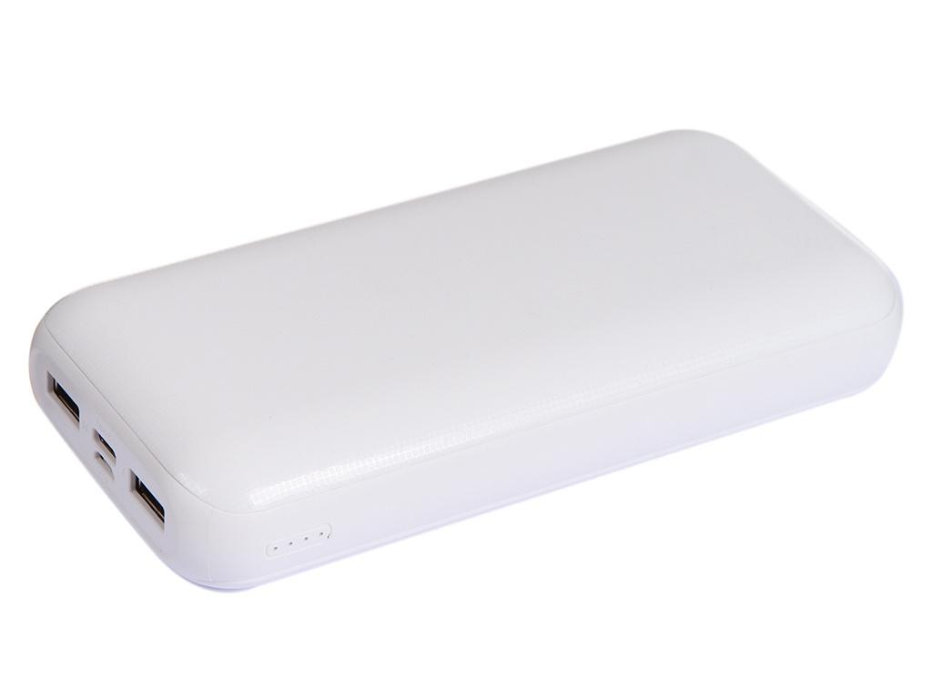 Внешний аккумулятор Golf Edgee SP05 20000mAh White