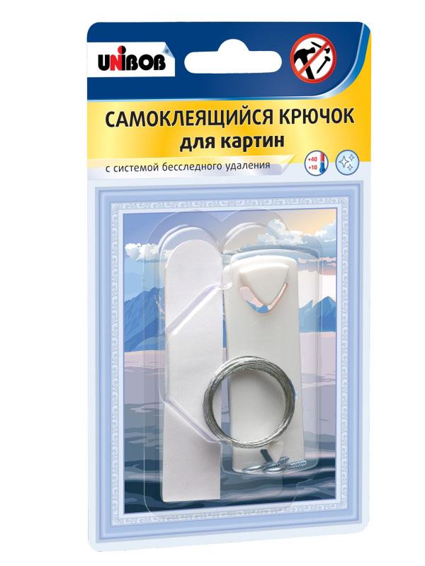 Крючок Unibob 49000