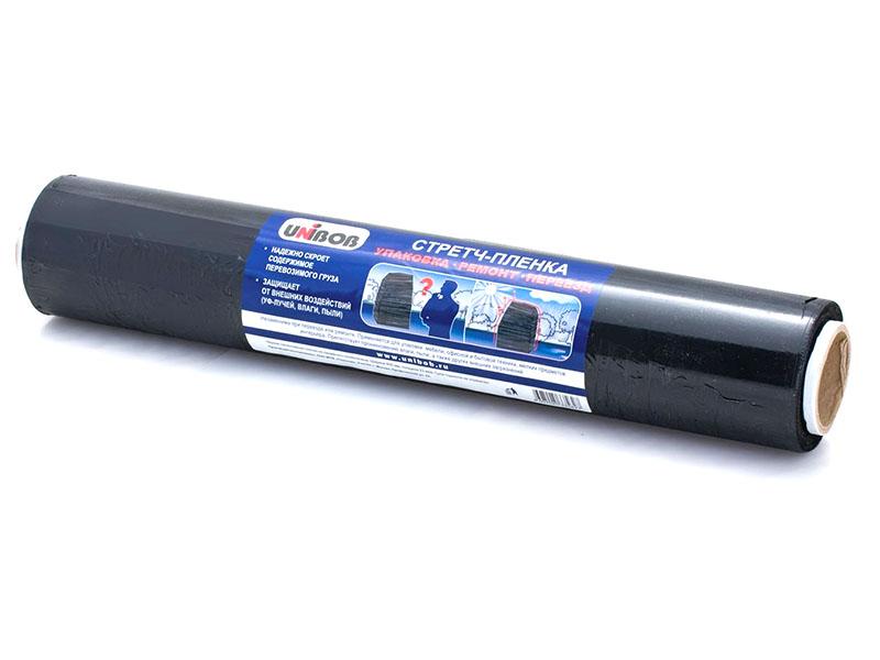 Стрейч-пленка Unibob 45cm x 100m 69698