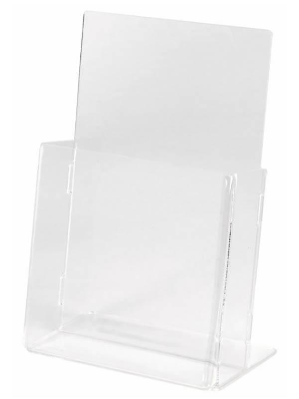 Фото - Подставка для рекламных материалов Staff 160x115x32mm 291171 карандаш staff нв 2 мм серый