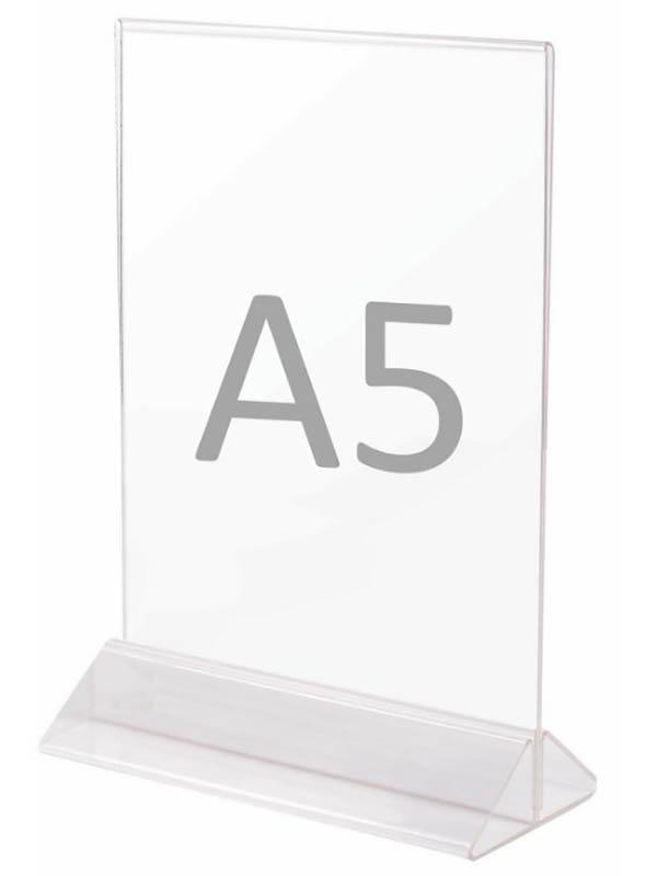 Фото - Подставка для рекламных материалов Staff 215x148mm 291175 карандаш staff нв 2 мм серый