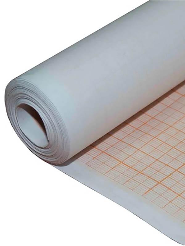 Бумага масштабно-координатная Staff College 640mm x 10m 122809