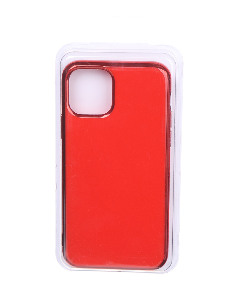 Чехол Eva для APPLE iPhone 11 Pro Red 7484