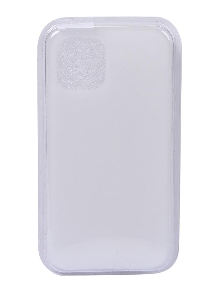 Чехол Eva для APPLE iPhone 11 Pro White 7484