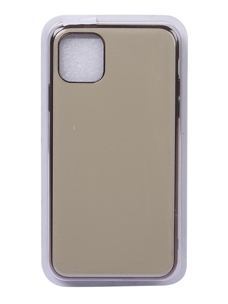 Чехол Eva для APPLE iPhone 11 Pro Max Beige 7190