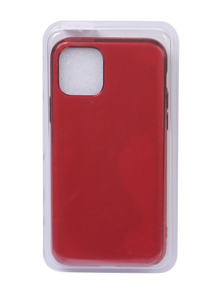 Чехол Eva для APPLE iPhone 11 Pro Red Wine 7190