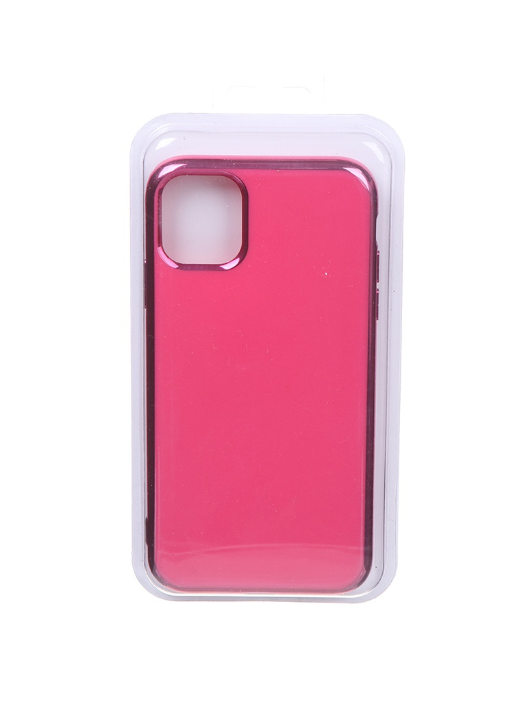 Чехол Eva для APPLE iPhone 11 Fuchsia 7484