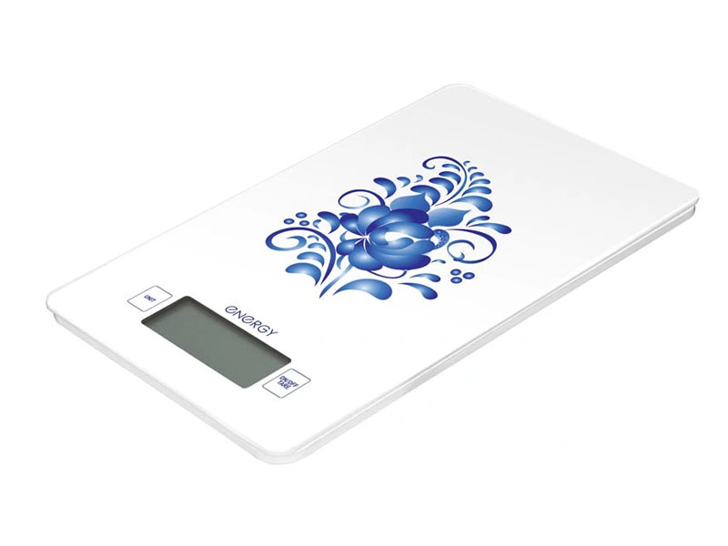 Весы Energy EN-423 Gzhel