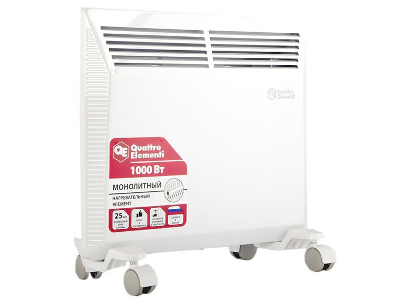 Конвектор Quattro Elementi QE-1000KM 790-526