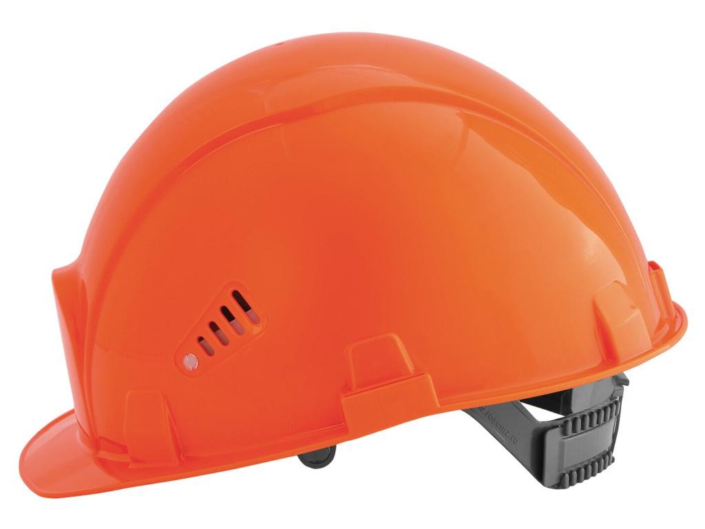 Каска РОСОМЗ СОМЗ-55 Визион Orange 78214.
