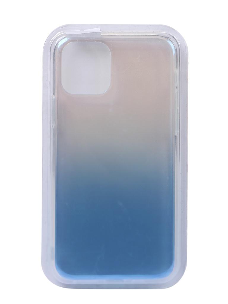 Чехол Eva для APPLE iPhone 11 Pro 5.8 No.3 7136
