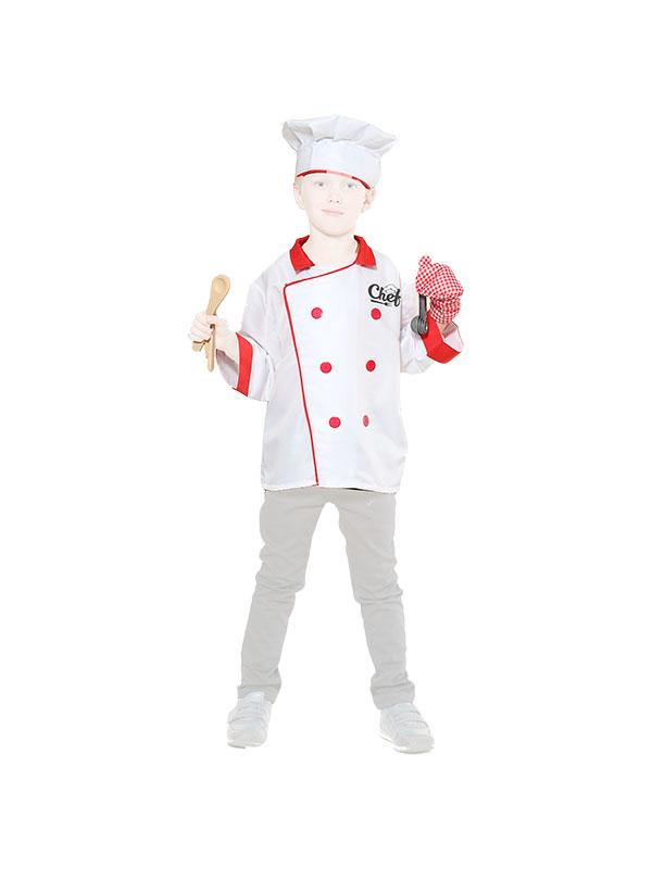 Игровой набор Teplokid Шеф-повар TK-CH-09883