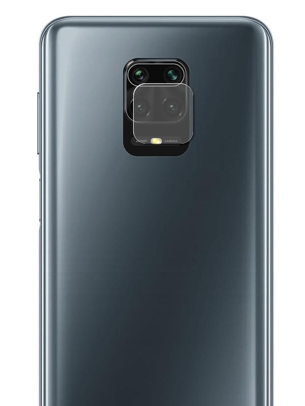 Защитное стекло на камеру Zibelino для Xiaomi Redmi Note 9S/Pro ZTG-XIA-N9-PRO-cam