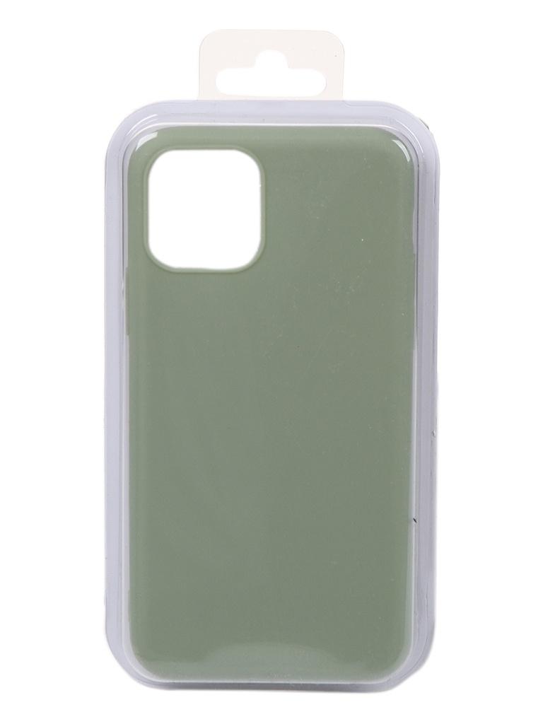 Чехол Eva для APPLE iPhone 11 Pro 5.8 Green Khaki