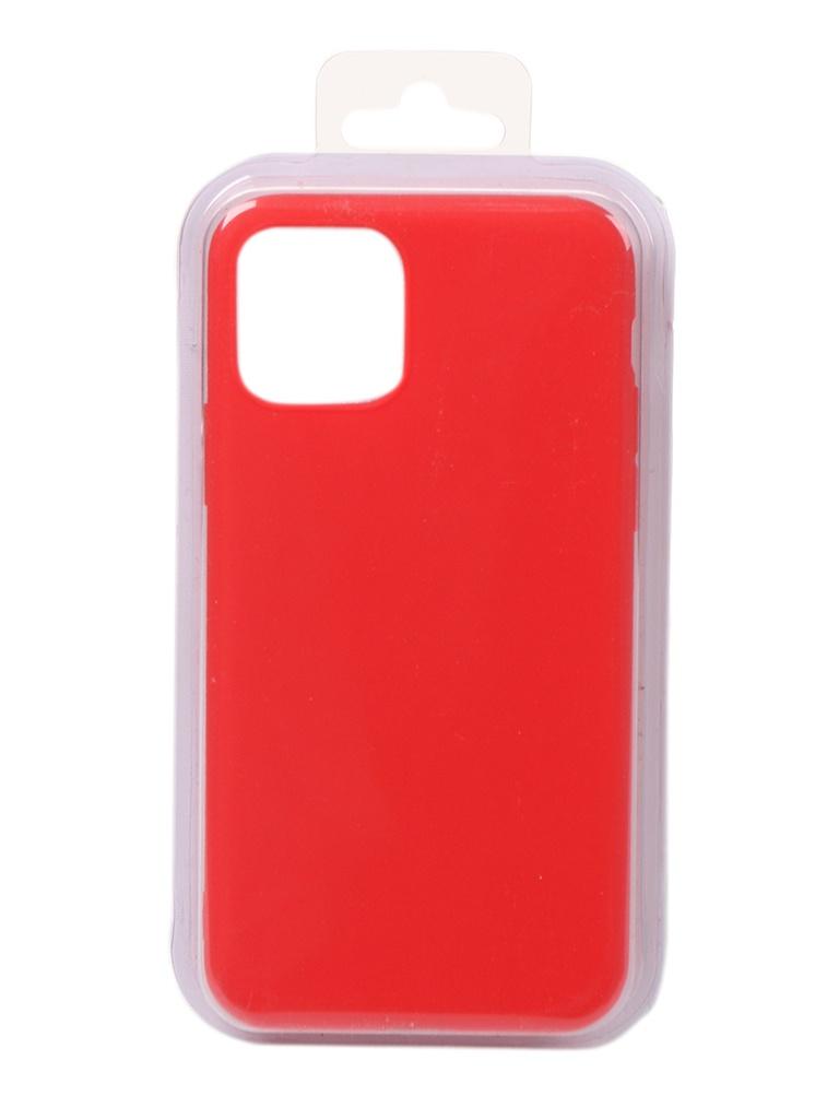 Чехол Eva для APPLE iPhone 11 Pro 5.8 Red