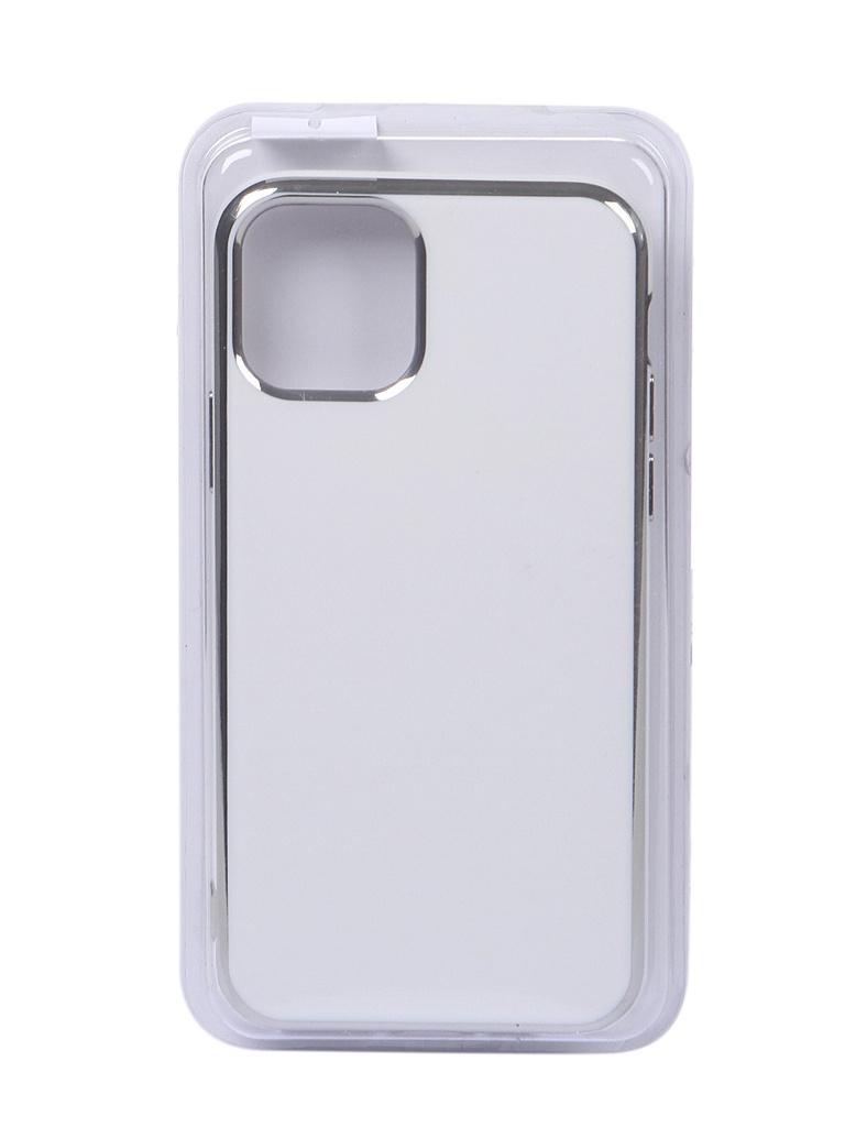 Чехол Eva для APPLE iPhone 11 Pro 5.8 White