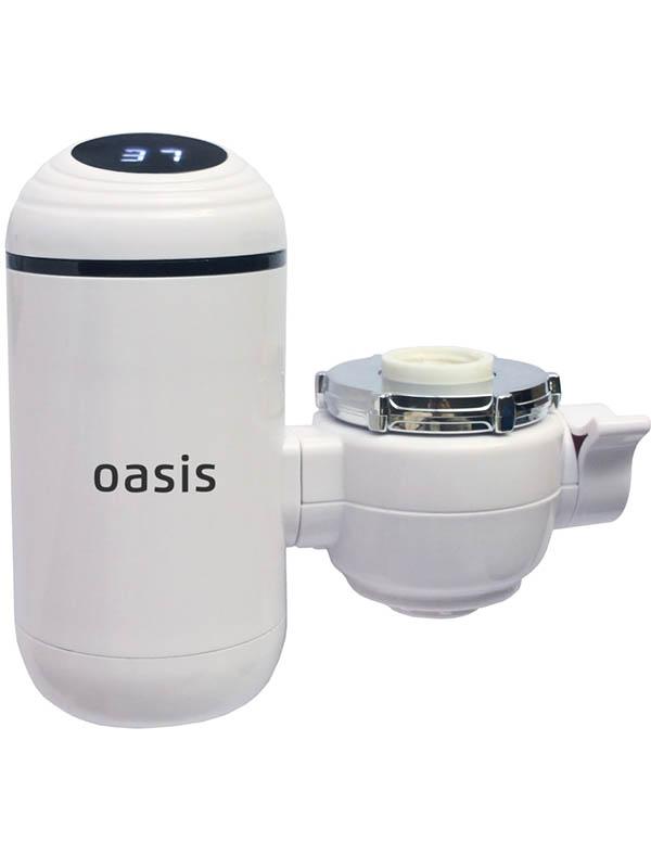 Кран мгновенного нагрева воды Oasis NP-W (X)