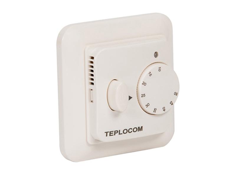 Термостат Teplocom TSF-220/16A 919