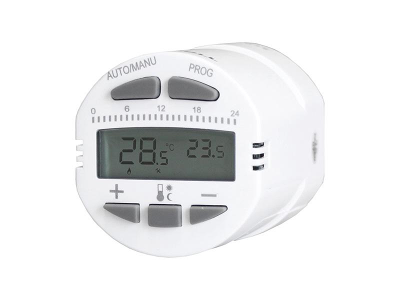 Термостат Teplocom TS-Prog-R 918