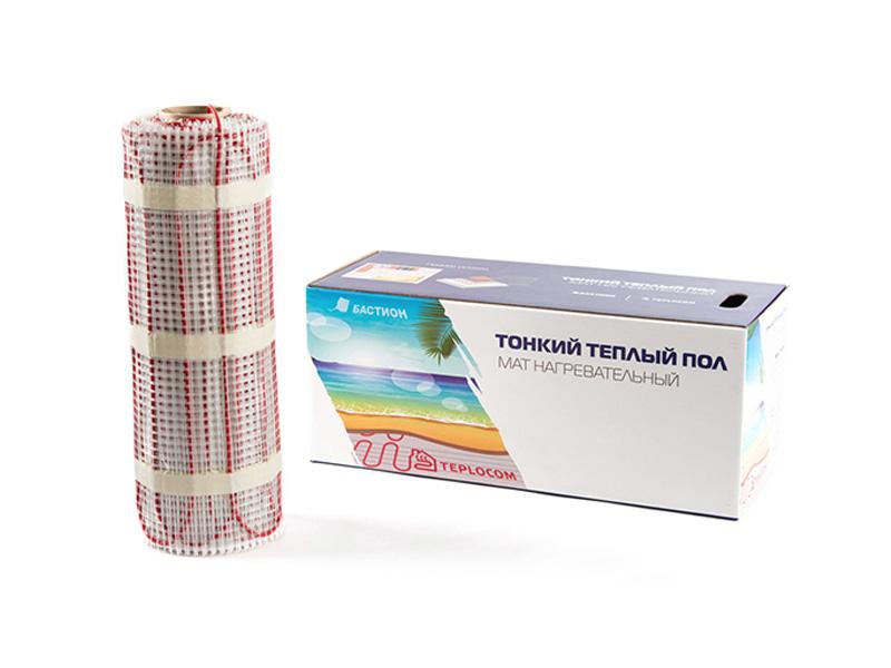 Теплый пол Teplocom МНД-9.0-1440Вт 797